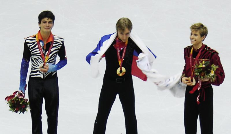 Krasokorčuľovanie na Zimných olympijských hrách 2006 – Wikipédia 2d44e1cc474