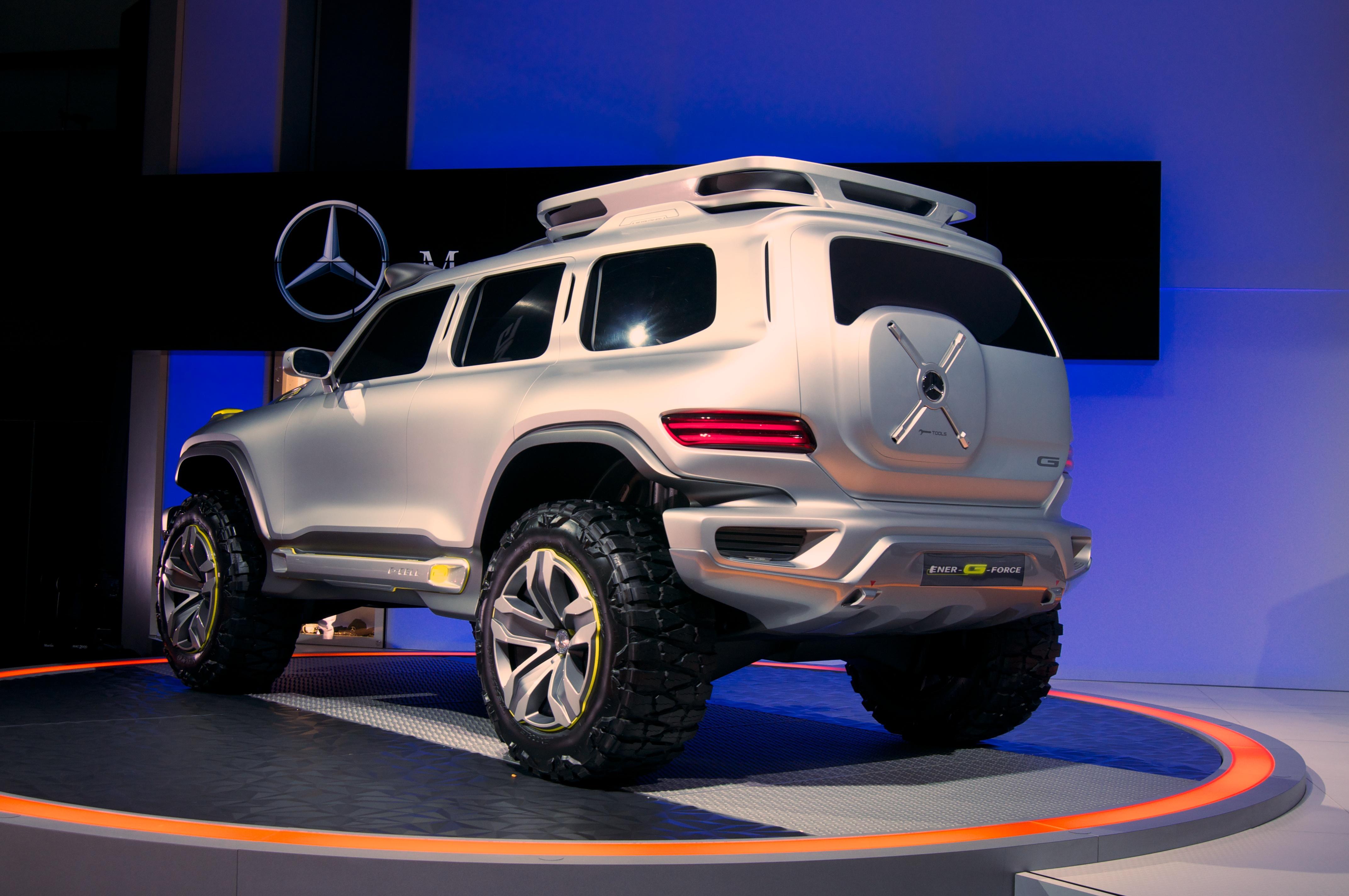 File:Mercedes Benz Ener-G-Force (rear) 2012 LA Show.jpg ...