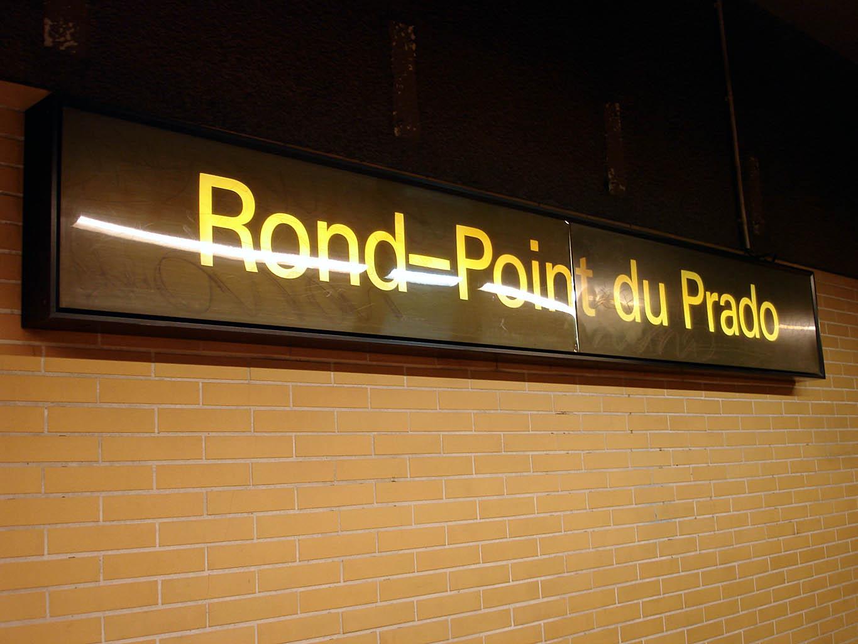 Nos ronds points en france discussion - Monoprix rond point du prado ...