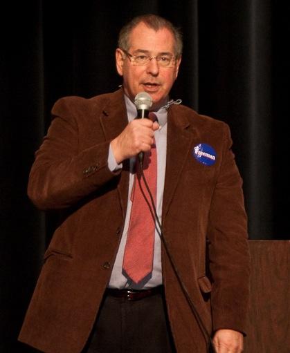 Michael O . Freeman