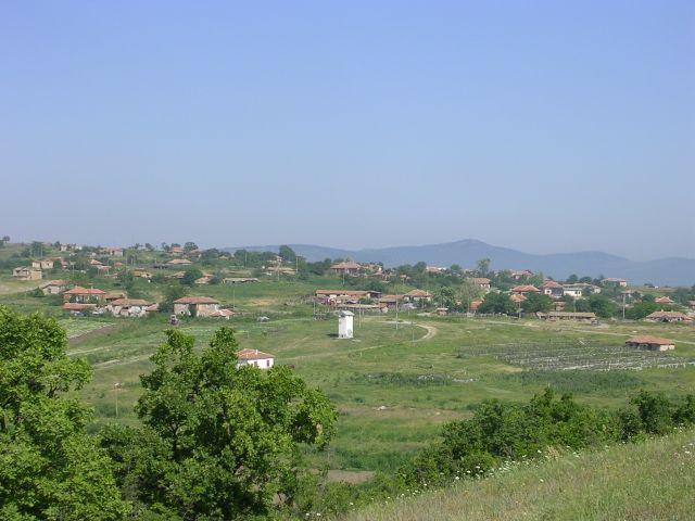 Mihalich, Haskovo Province