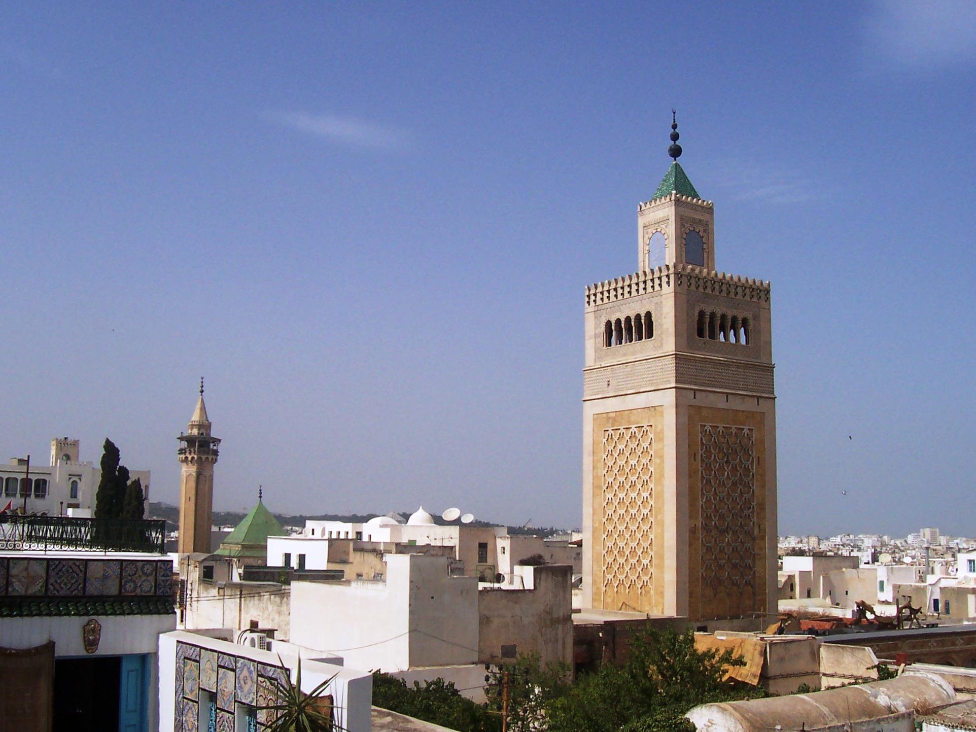 Mosquée  Wikipédia