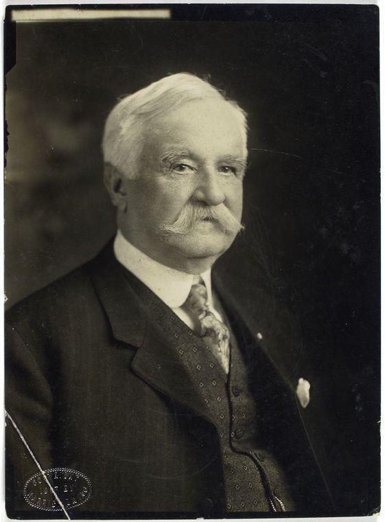 Morgan Bulkeley - Wikipedia