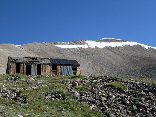 Rocky mountain high - 1 8