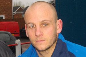 Adam Murray Professional footballer (born 1981)