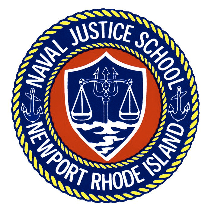 Marine Judge Advocate: Naval Justice School