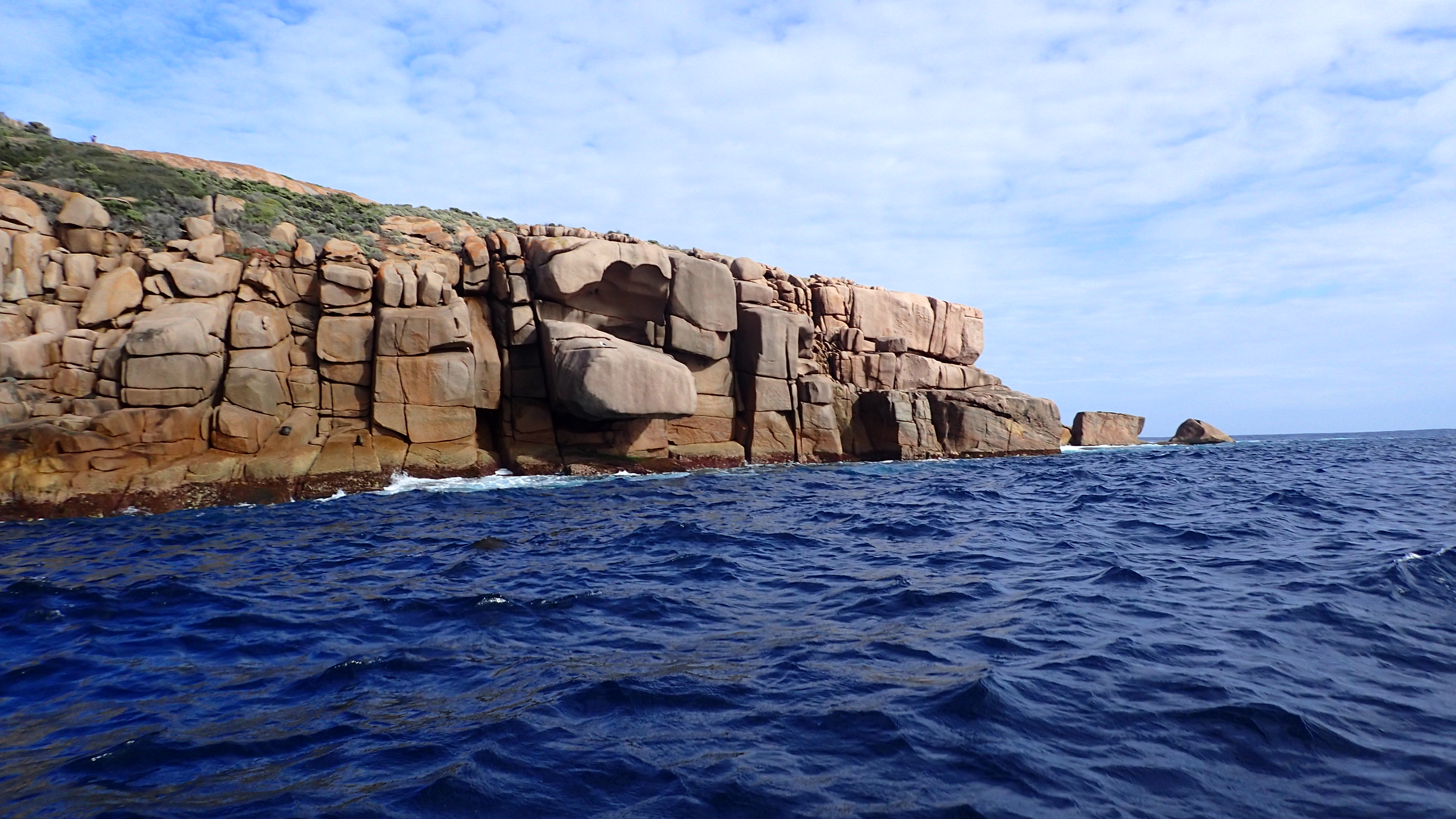 Fraser Islands Com
