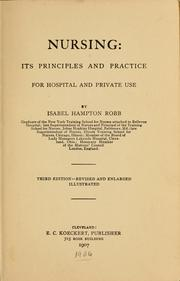 The Nursing Code of Ethics: Its Value, Its History