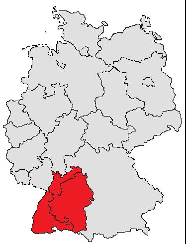 oberliga baden württemberg