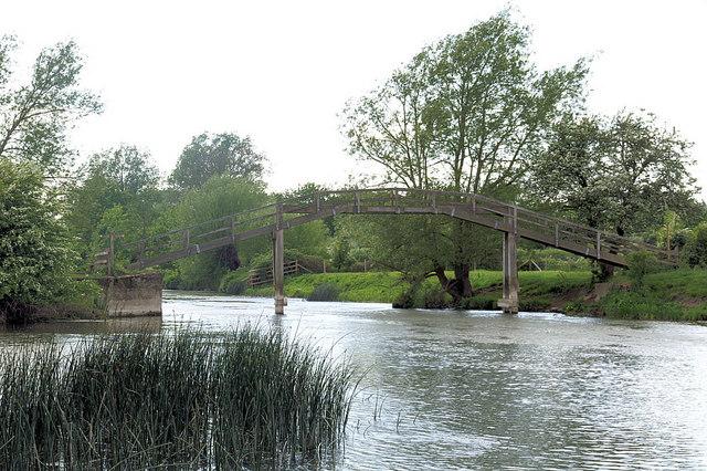Old Man's Bridge
