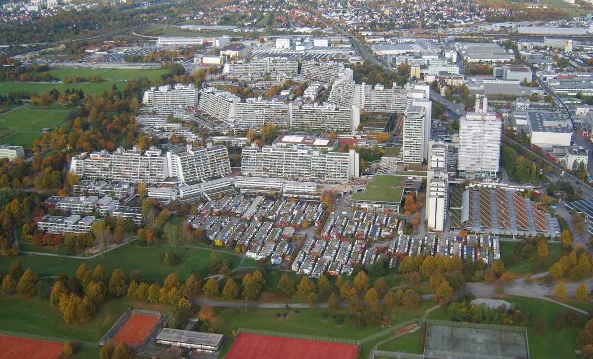 Olympiadorf