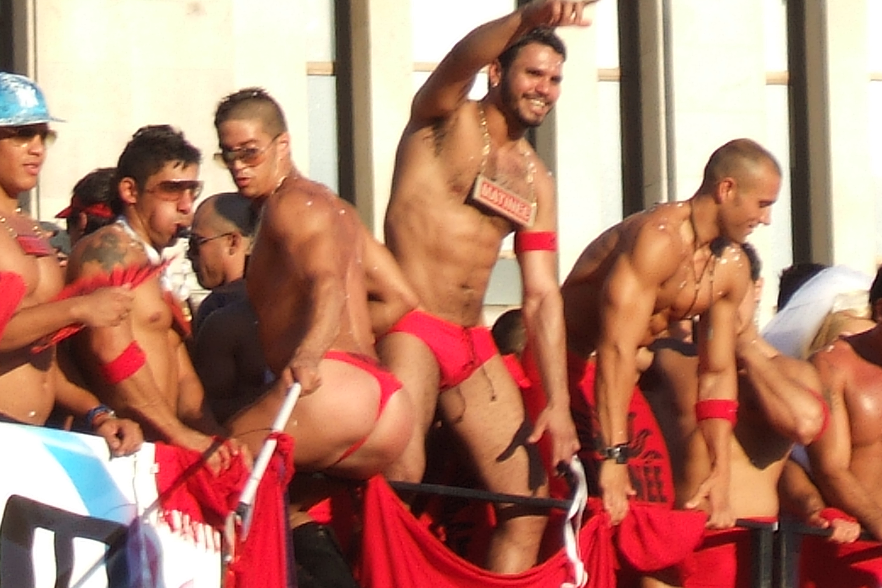 Gay venezuela, Favorites list -