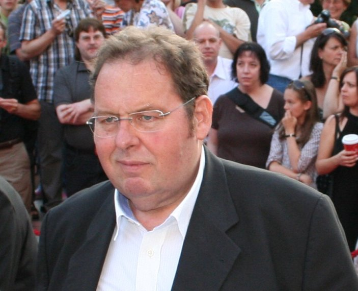 Gottfried Fischer ottfried fischer