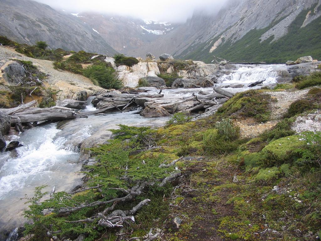 Parque Nacional Tierra del Fuego, Ushuaia