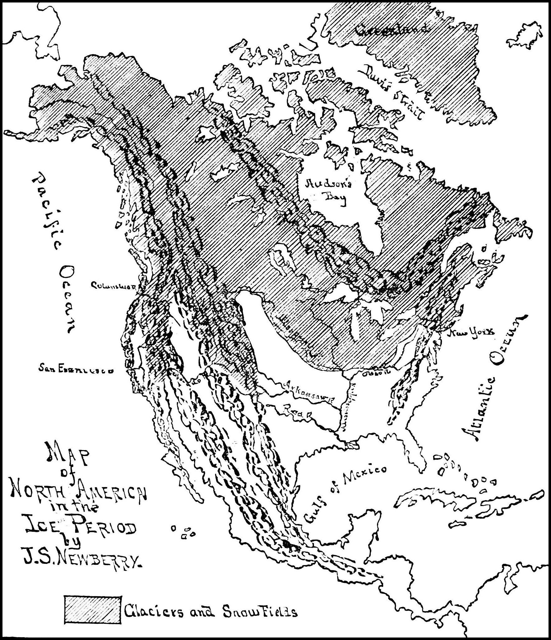 Image Result For Ice Age Coloring