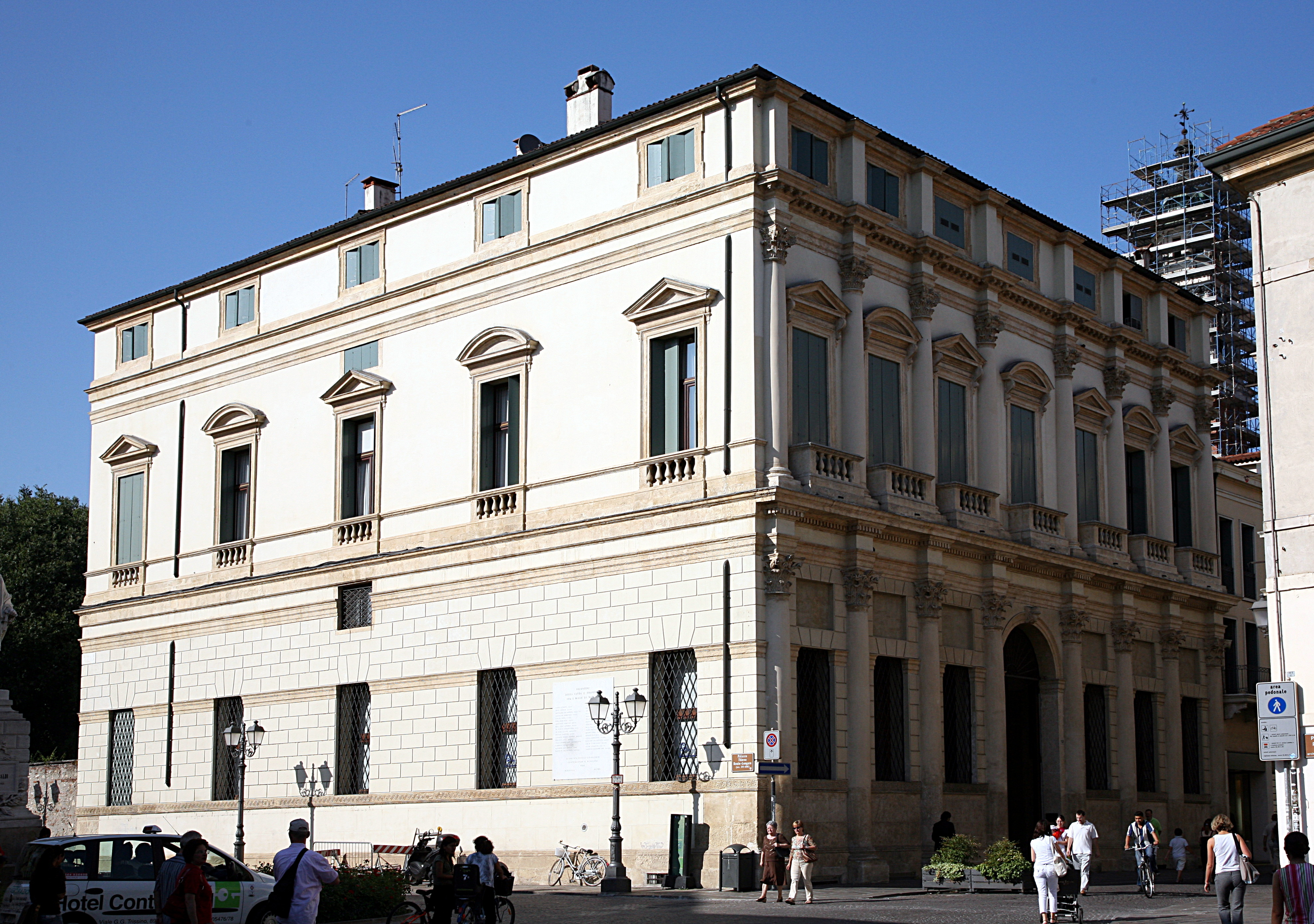 Palazzo Dortmund