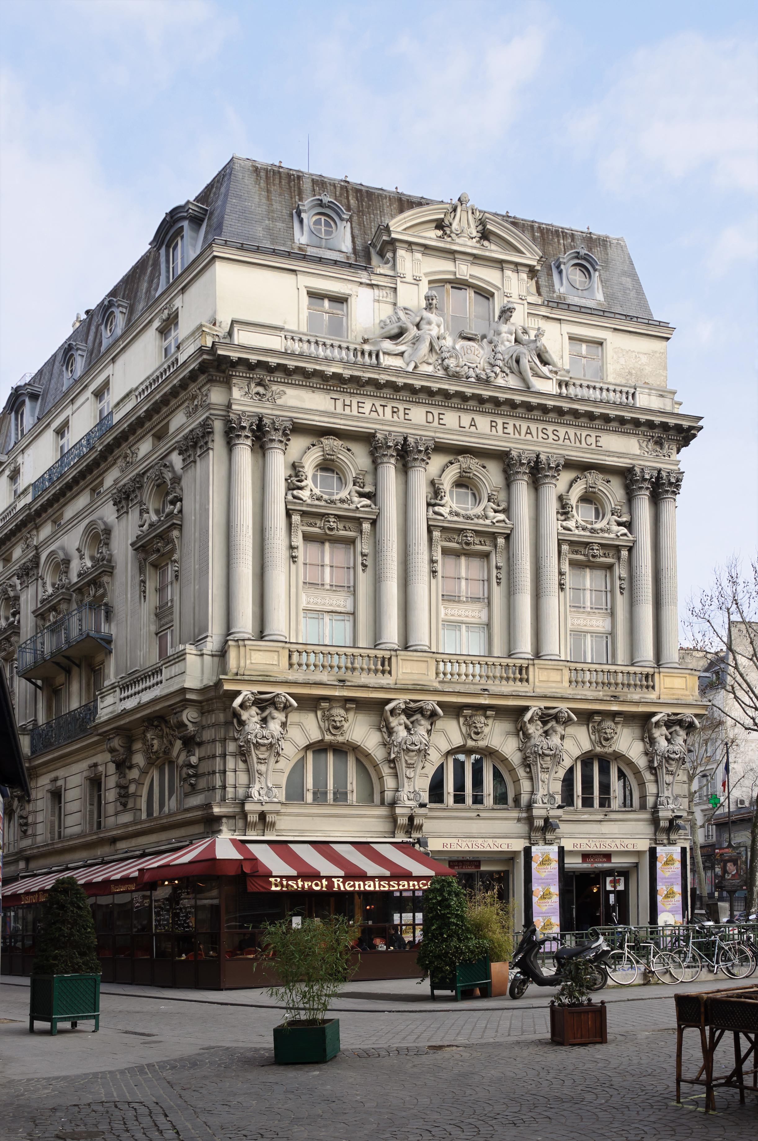 Hotel Regent Paris