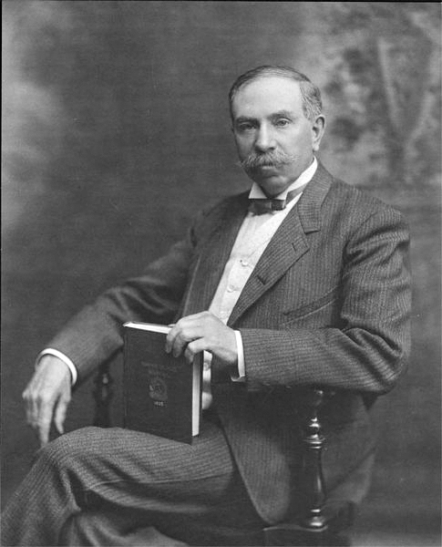Patrick J  McCarthy - Wikipedia