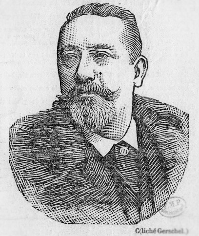 Image of Paul-Marie-Léon Regnard from Wikidata