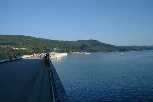 "Image result for ""Bieszczady Sea"" invites you"