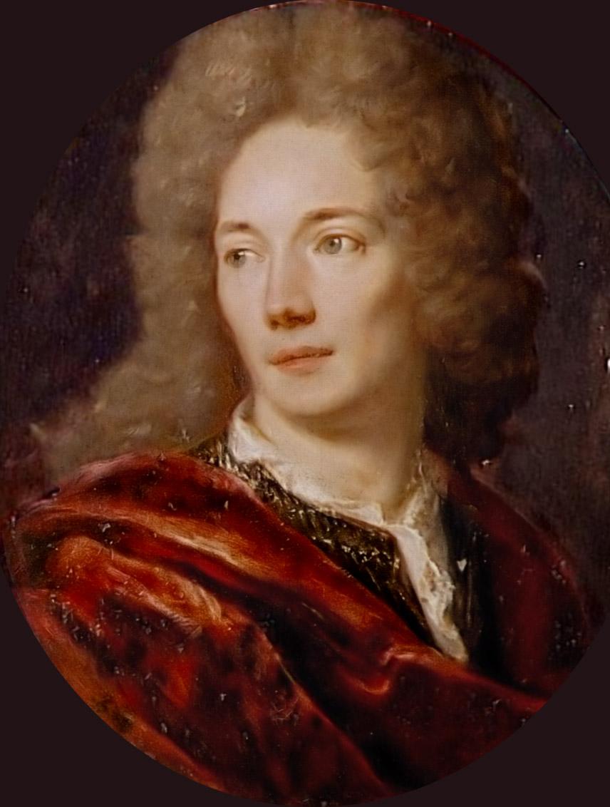 Jean de La Bruyère — Wikipédia