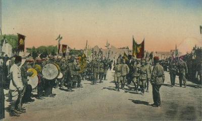 [Obrazek: Proclamation_of_King_Faisal_I_as_King_of_Syria.jpg]