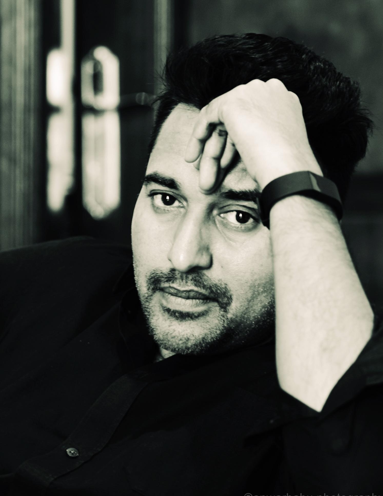 Rahman (actor) - Wikipedia