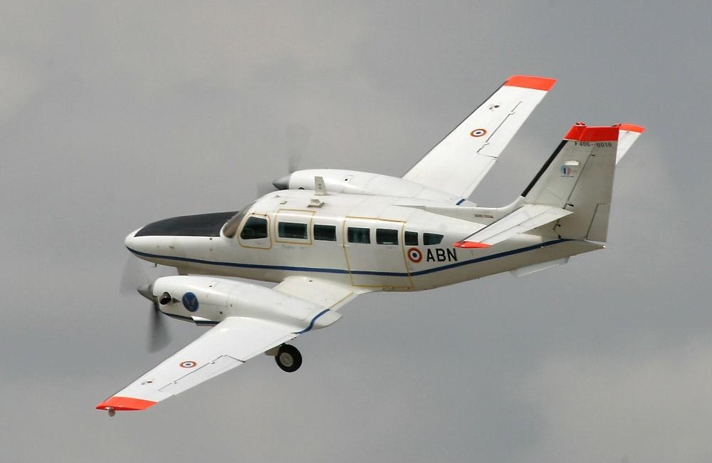 Reims-Cessna F406 Caravan II - Wikipedia