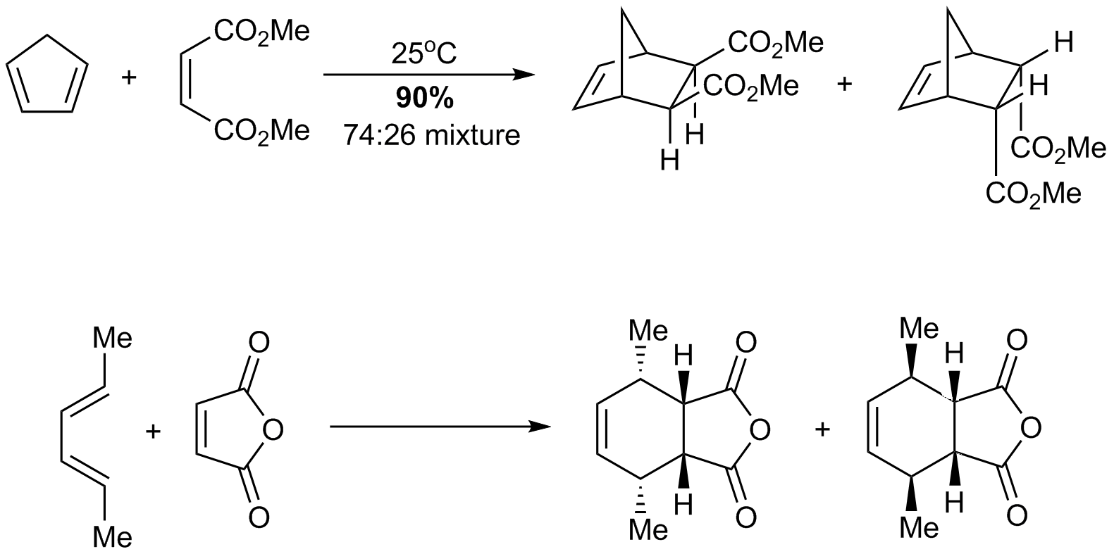 diels alder reaction 2 essay Abstract: the (4+2) cycloaddition or the diels-alder reaction is one of the most important reactions in the field of organic synthesis the diels-alder reaction well known to all chemists is 100 years old.