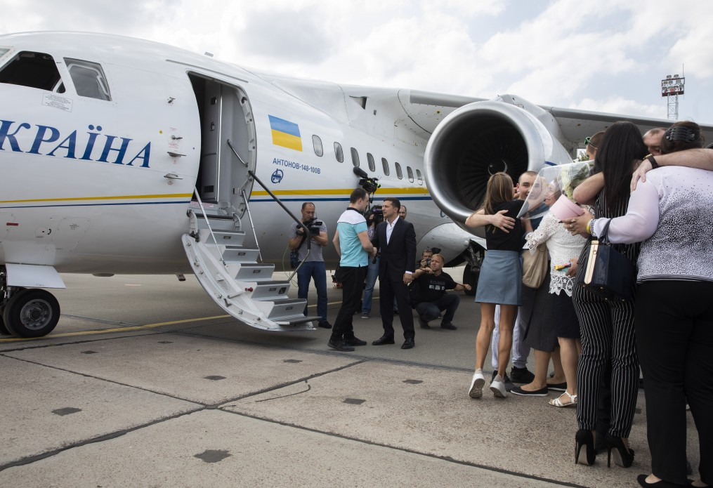 Returning of 35 detained Ukrainians 43.jpg