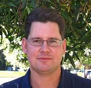 DMOZ was co-founded by Rich Skrenta (depicted in 2009, age 42).
