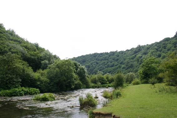 River Wye - geograph.org.uk - 30128