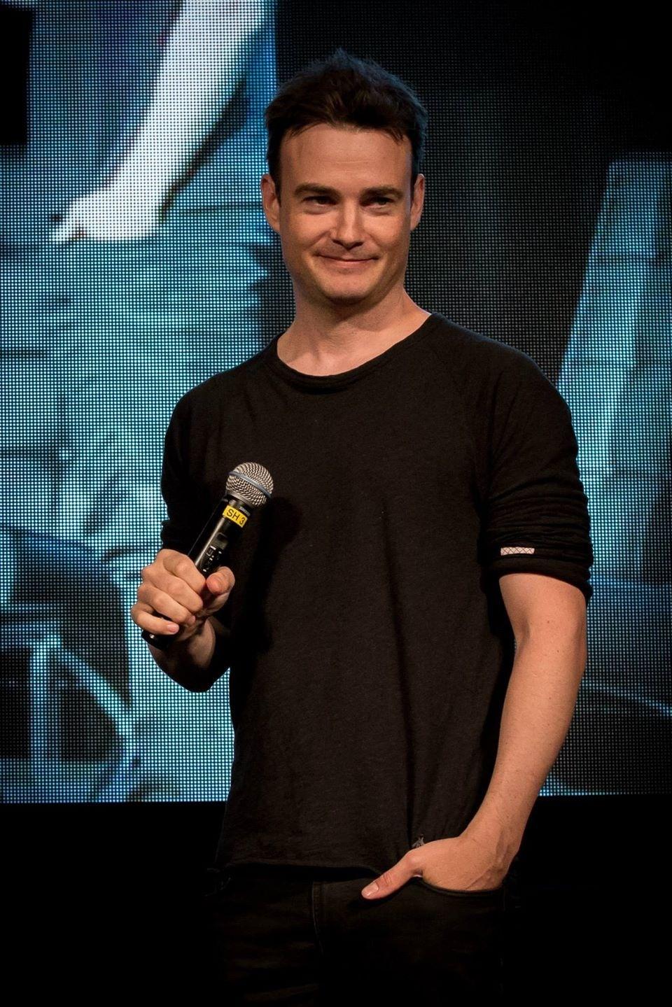 Robin Dunne