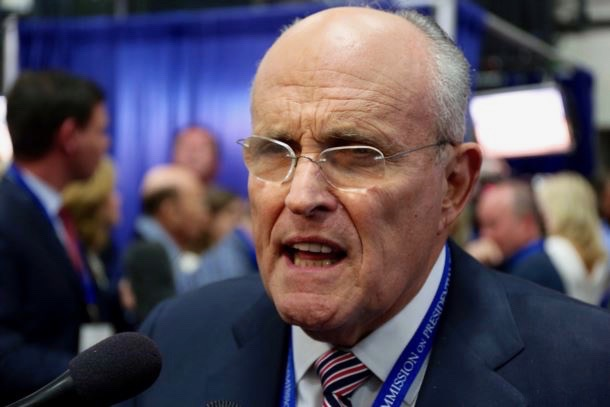 Giuliani Lawyer Advised Company Shut Down Over Fraud Complaints – The Wall Street Journal