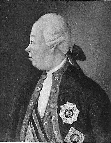 Генерал Румянцев