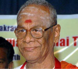S. R. D. Vaidyanathan