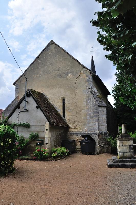 Saint-Aubin (Indre)