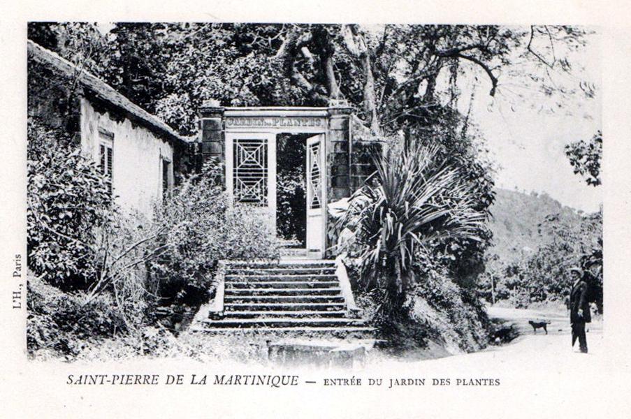 File saint pierre entr e du jardin des for Plantes du jardin