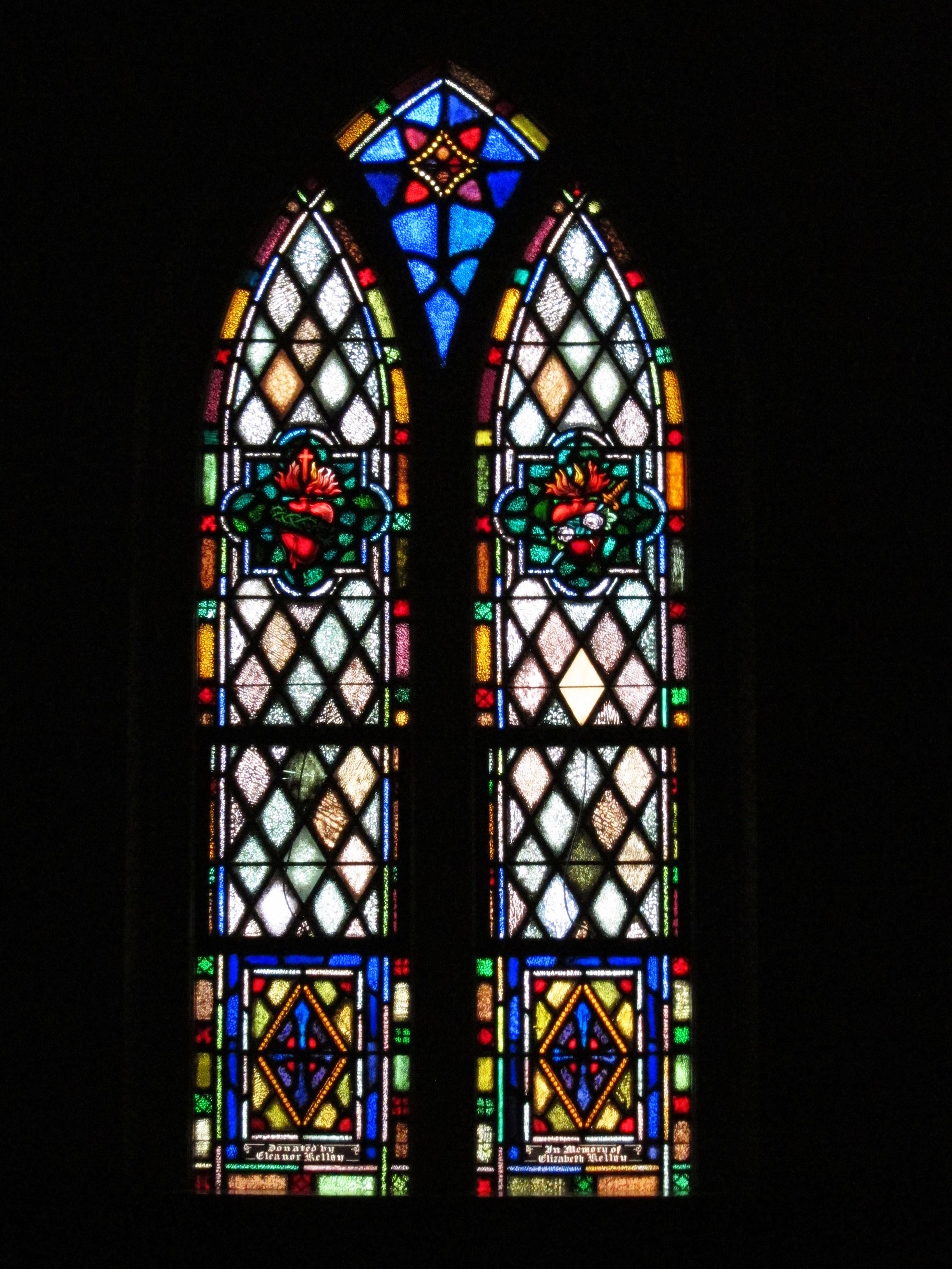 File Saint Anthony Catholic Church Hillsdale Michigan