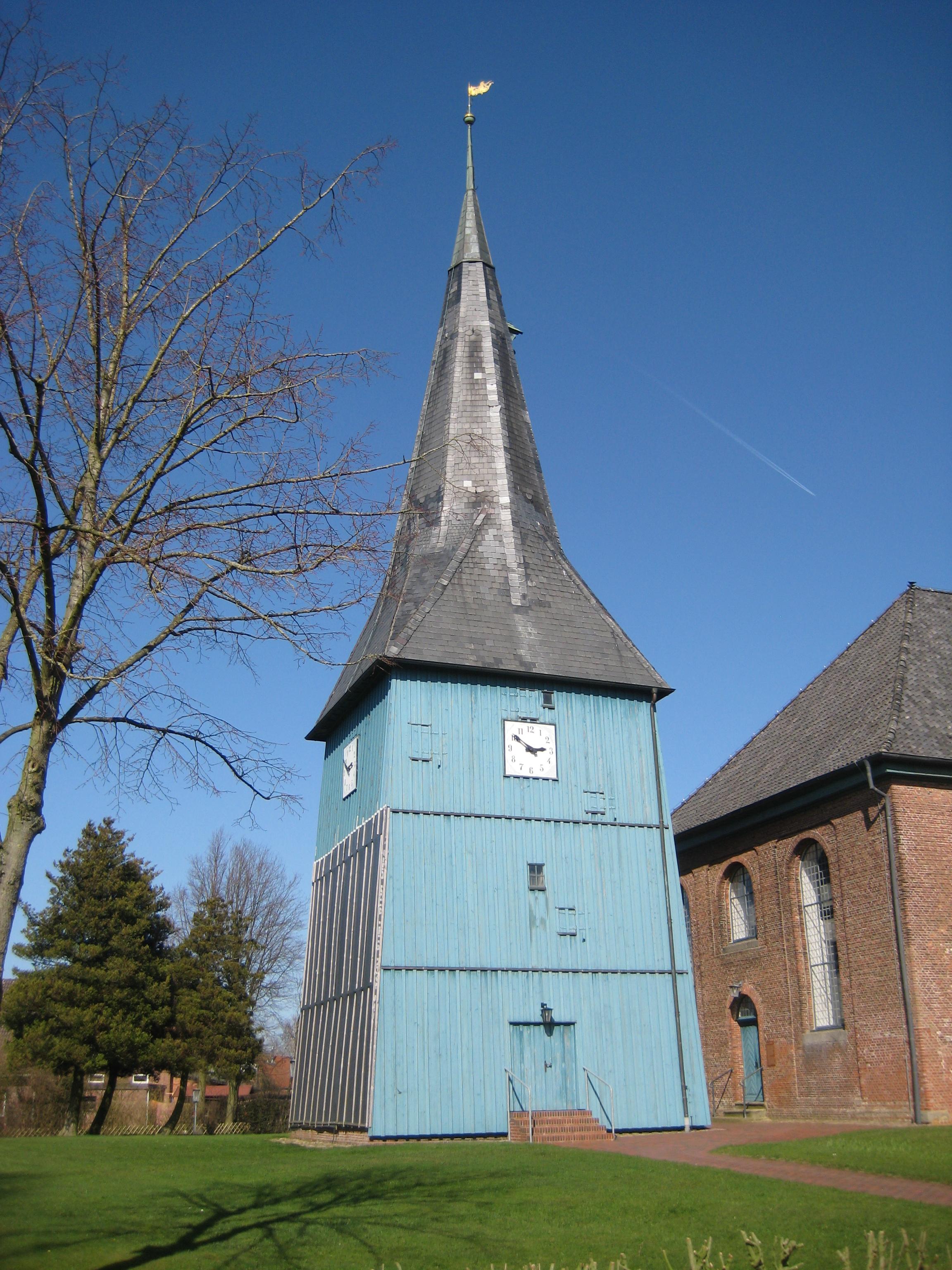 Sankt Margarethen