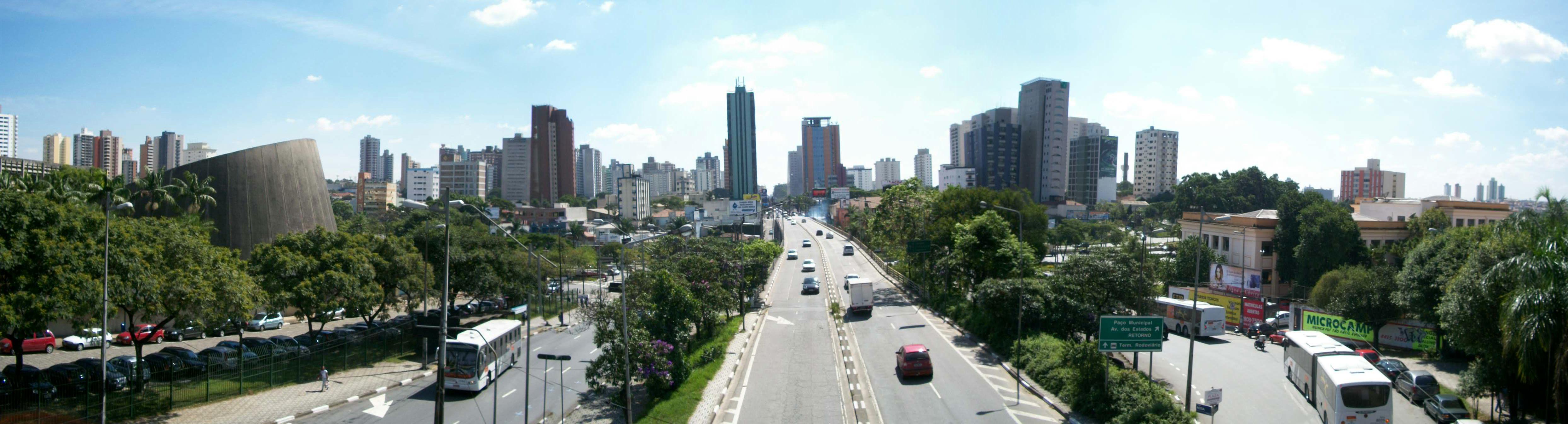 Resultado de imagem para Santo André cidade entrada