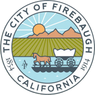 List of us county and city insignia wikiwand seal of the city of firebaugh sciox Images
