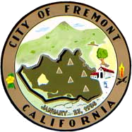 Seal of Fremont CA