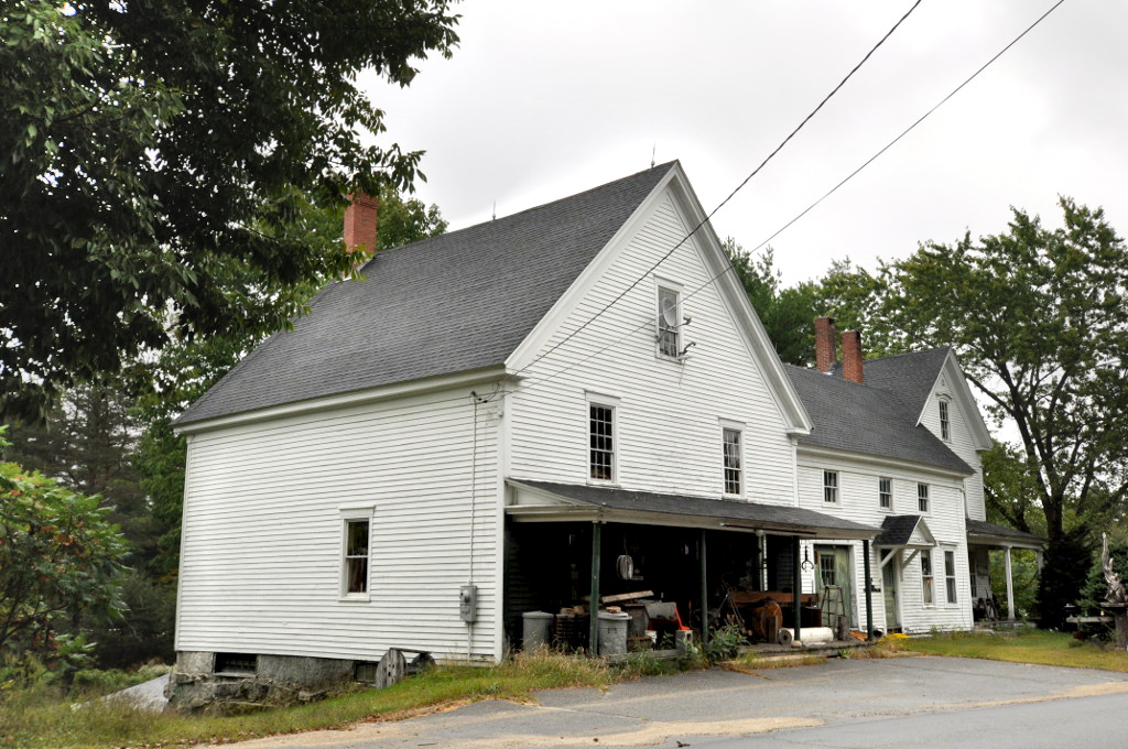 Fitchs General Store And House