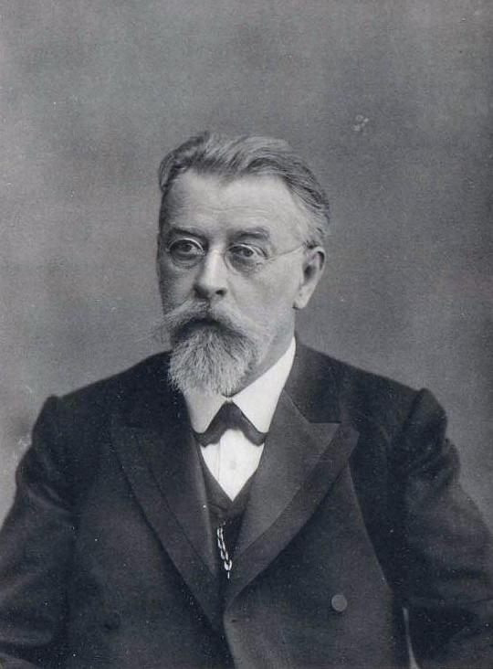 Vladimir Serbsky Russian psychiatrist