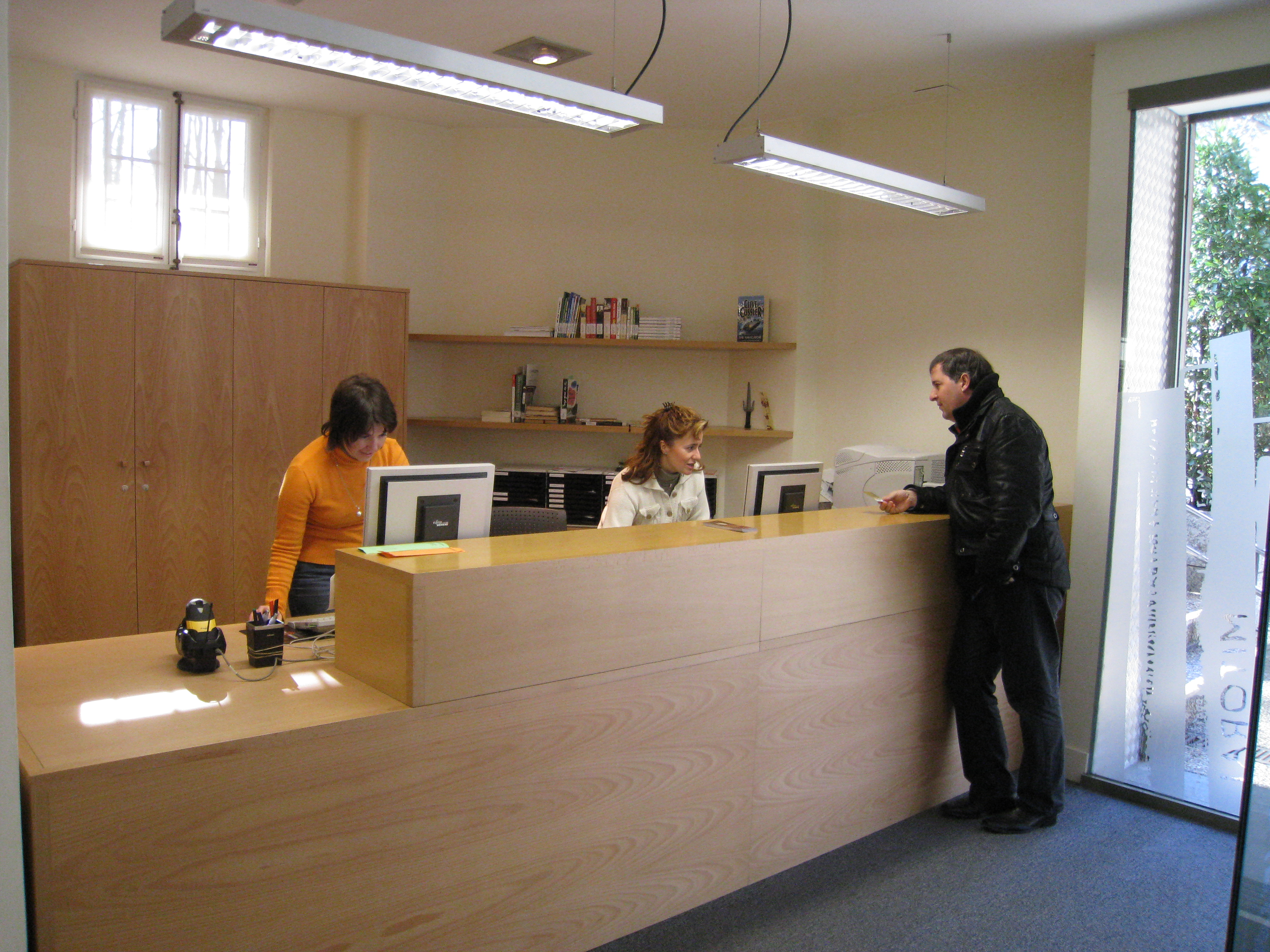 Reunificar préstamos