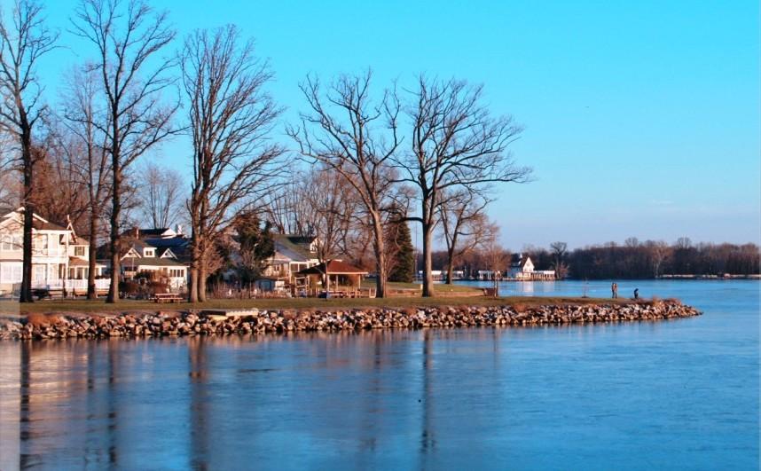 Image result for Buckeye Lake