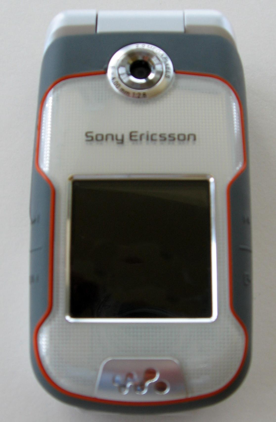 Sony Ericsson W710 - Wikipedia, the free encyclopedia