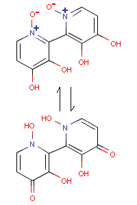 Structure Orellanin.png