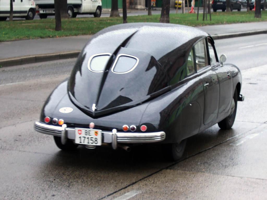 History of car electronics